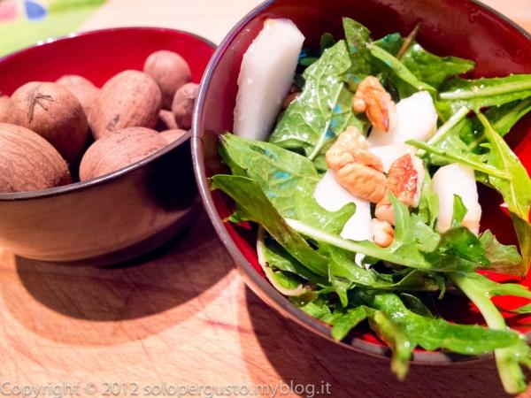 insalata cicoria