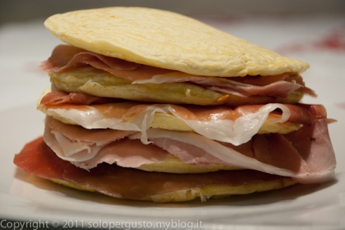 pancake salati a merenda