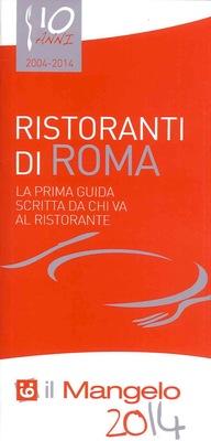 Del Mangelo Roma e dell'affidabilità dei proxy trusted