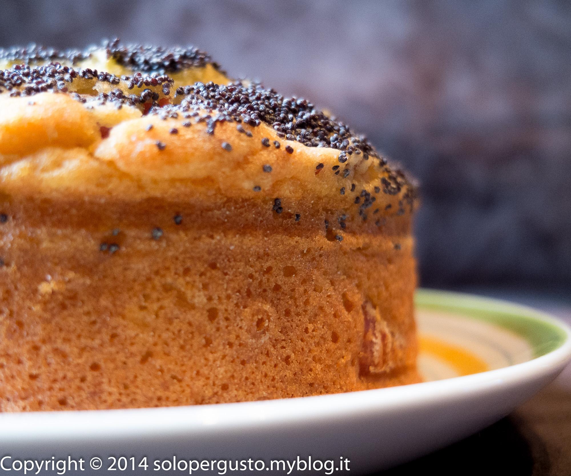 [Ricetta] Torta rustica stracchino mortadella e semi di papavero blu