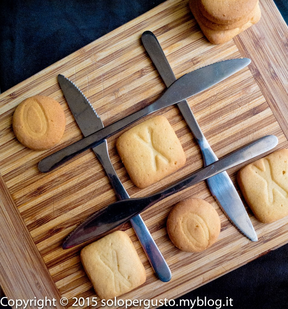 Provati e approvati: biscotti Galameo (e pure la passata)
