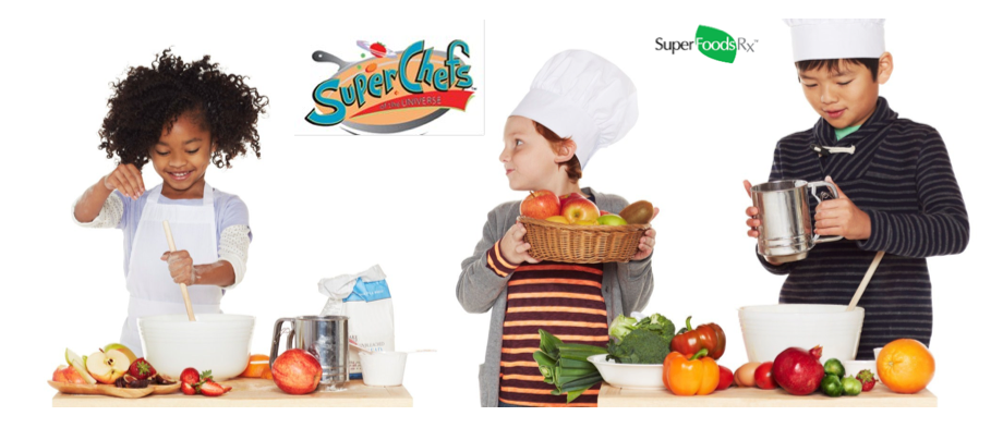 SuperChef4Kids e il brunch domenicale a Doney
