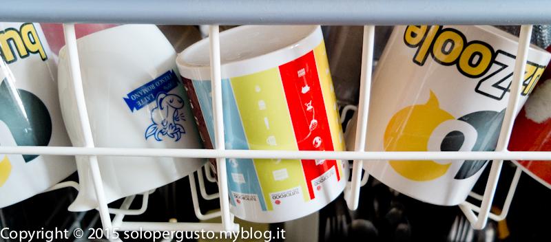Cucinare con la lavastoviglie solopergusto for Cucinare nella lavastoviglie