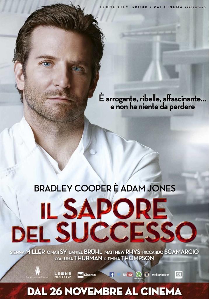 Il Sapore del Successo, al cinema con Solopergusto