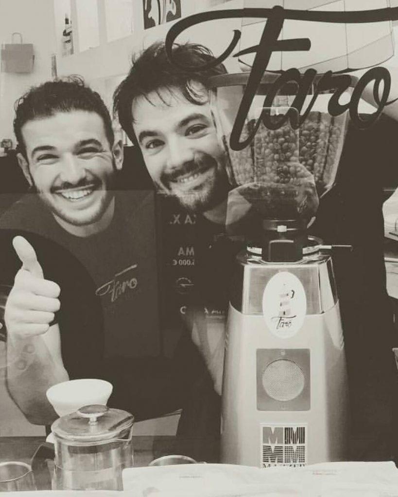 Faro, i piacioni del caffè che piace